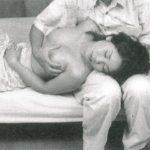 乳房や乳首を手・舌で愛撫する体勢2